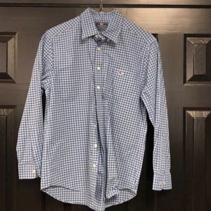 Vineyard Vines Tucker Slim Fit Tucker Shirt Size L